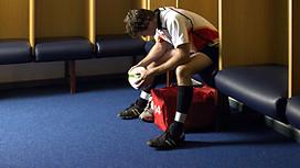 depression in sport